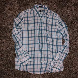 Express MENS shirt large